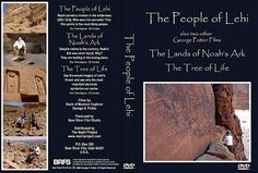 The People of Lehi - DVD