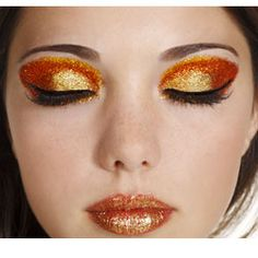 Game Day Make-Up