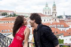 Bollywood Film Festival Returns to Prague, October 19-22