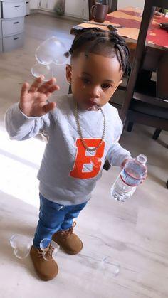 Mixed Baby Boy, Cute Mixed Babies, Cute Babies, Cute Black Kids, Black Baby Girls, Winter Baby Clothes, Cute Baby Clothes, Kids Fever, Baby Fever