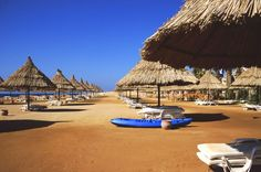 006 Sharm El Sheikh features some of the world's most amazing