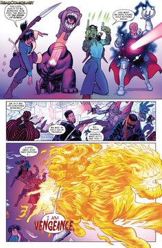 Doctor Strange and the Sorcerers Supreme (2016-) 3 Page 14