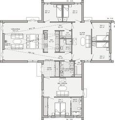 Subline 7 | Våra hus | Bygga nytt hus och villa med hustillverkaren Götenehus | Götenehus