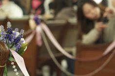 Sur quelle musique entrer dans l'église à votre mariage ?