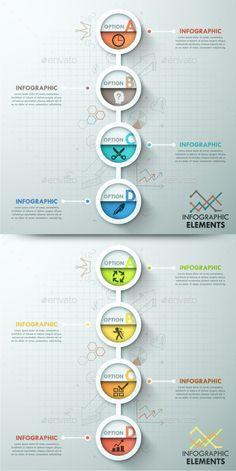 Modern Infographic Template #design Download: http://graphicriver.net/item/modern-infographic-template-2-items/10783812?ref=ksioks
