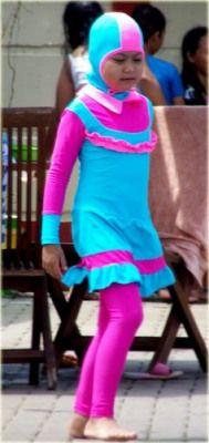 27 Best Muslim Swimwear For Children Images Muslim Swimwear