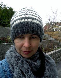 Sezon na czapki