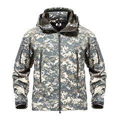 fe40357f40b06 12 Best Tactical Soft Shell Jacket images in 2017 | Tactical jacket ...