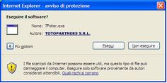 Finestra browser