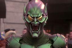 The Green Goblin   Super Bad: 10 Best Movie Supervillains   TIME.com