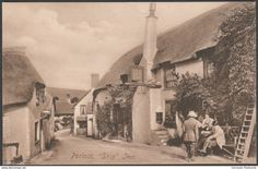 Cornovia_Postcards sells an item for until Saturday, 6 June 2020 at BST in the Other category on Delcampe The Ship Inn, Postcards For Sale, Somerset, United Kingdom, England, English, British