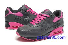 Femme Chaussures Nike Air Max 90 Runing id 0085 - Pascher90.com