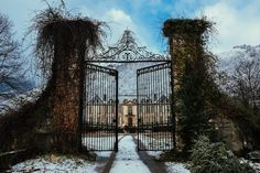 Why This French Château Is Worthy of Its Own Instagram Account