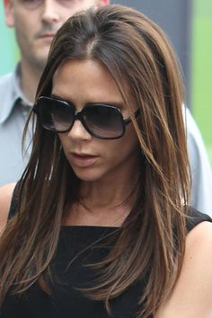 Victoria Beckham Hair And Hairstyles 1997-2011 (Vogue.com UK)