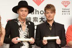 Tosaka Hiroomi&Imaichi Ryuji