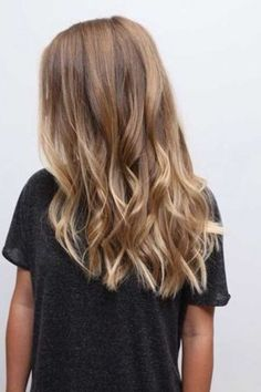 Brilliant Ideas About Wavy Haircuts