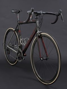 GTR Pins, Avon Black, Sram Red, Corretto | Flickr - Photo Sharing!