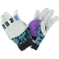 Rayne Idle Hands Safety Slide Gloves - now available at Warehouse Skateboards! #whskate #skateboarding