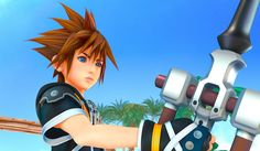 What the Heck Is Kingdom Hearts II.8?