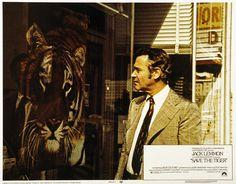 Save The Tiger, Jack Lemmon, 1973 Photograph