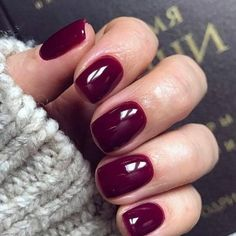 Color burgundy Beautiful autumn nail art design to try this autumn - burgundy on long coffin na. Beautiful autumn nail art design to try this autumn - burgundy on long coffin nails autumn nails teal nail colors fall nails nail polisacrylic nail art Autumn Nails, Winter Nails, Winter Nail Designs, Nail Art Designs, Nails Design Autumn, Mauve Nails, Burgundy Nails, Maroon Nails, Deep Red Nails