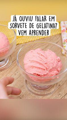Coffee Ice Cream, Vanilla Ice Cream, Cake Recipes, Dessert Recipes, Desserts, Strawberry Ice Cream, Ice Cream Party, Chocolate Ice Cream, Creative Food