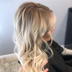 Balayage Color, Hair Painting, Hair Color, Long Hair Styles, Colour, Instagram Posts, Inspiration, Beauty, Color