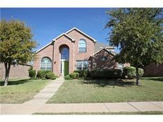 Check out this great home in Meadow Hill Estates - Frisco, TX!