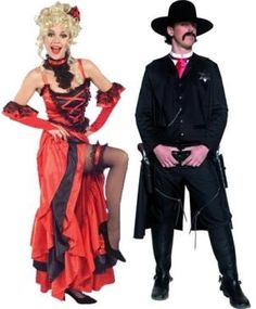 Matching Halloween Costumes for Couples | ... common theme one step further and actually went in the same costume