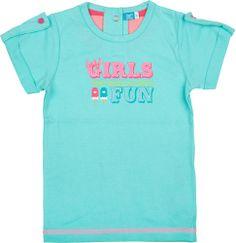 shirt met korte mouwtjes, 2014 | shirt with short sleeves, 2014