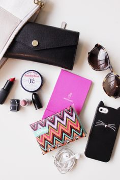 that's just fabulous: What's In My Bag...