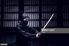 Dangerous Ninja