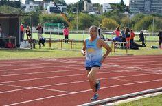 Así Somos: El maratonista Luis Escudero ejemplo de superación...