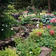 10 Hillside Landscaping Tips