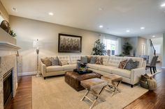 Redwood new homes by Lennar in Bothell
