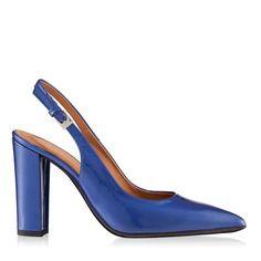 Comanda acum Sandale Dama Albastre 4322 Piele Lacuita, oferit de Anna Cori in categoria sandale, la cel mai bun pret. Detalii Sandale Dama Albastre 4322 Piele Lacuita