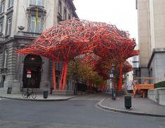 urban sculpture - Google Search