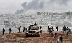 Actualité mondiale, Syrie: Ankara autorise les Etats-Unis à utiliser ses bases contre l'EI - 13/10/2014 - http://www.camerpost.com/actualite-mondiale-syrie-ankara-autorise-les-etats-unis-a-utiliser-ses-bases-contre-lei-13102014/?utm_source=PN&utm_medium=Camer+Post&utm_campaign=SNAP%2Bfrom%2BCamer+Post