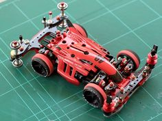 concours d'Elegance is application showing the drive model which people of the world made. Mini 4wd, Tamiya, Statues, Ms, Collection, Effigy