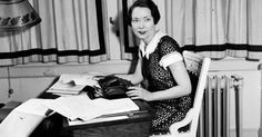 Маргарет Митчелл: унесенная ветром