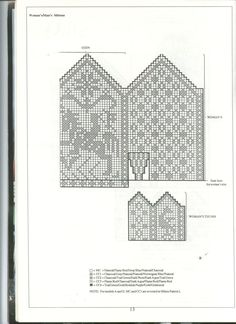 Dale of Norway Lillehammer 1994 – 36 photos Knitted Mittens Pattern, Knit Mittens, Knitting Socks, Knitting Charts, Knitting Patterns, Lillehammer, Knit Art, Horse Crafts, Chart Design