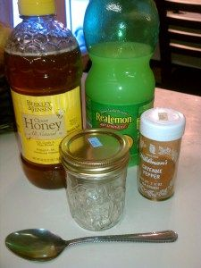 Home Remedy: Cough Syrup | Scentsable Living