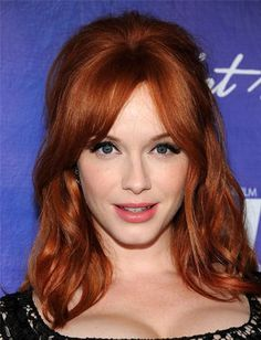 Celebs Who Can Pull Off Red Hair | StyleCaster