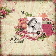 So+Sweet - Scrapbook.com