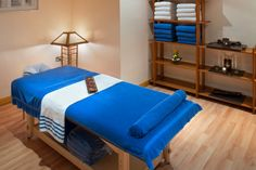 Crowne Fitness has 3 Massage Treatment Rooms providing a wide range of massage treatments, facials and body scrubs.