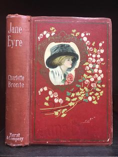 JANE EYRE. by Charlotte Bronte [ca. 1890s] $40.00.