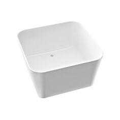 Exkluzív szabadonálló kádak a Marmorintól! BALIA #marmorin #exclusive #bathtube #bathroom #bath #design #freedom #beauty #white #minimal #style #idea Master Bath, Bathtub, Bathroom, Design, Objects, Bath Tube, Washroom, Master Bathroom, Bath Tub