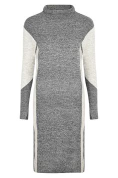 In the knit- top to toe knits are in for autumn. Stylist Magazine has featured our Huan cashmere dress! Coming soon online and in store.