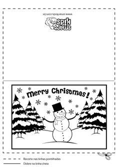 Smartkids – Atividades, jogos, desenhos para colorir, passatempos e trabalhos escolares! Christmas Tree Poster, Hobbies, Snowman, Print Coloring Pages, Games, Activities