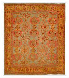Antiques Kind-Hearted 6x13.5 Antique Karabagh Rug Runner
